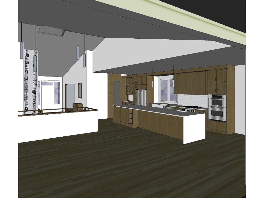 arnold creek- Moore Architecture + Design